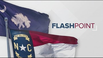 Flashpoint 1/26: Mike Bloomberg strategy and democratic polls