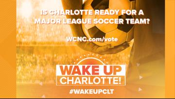 Is Charlotte ready for Major League Soccer?