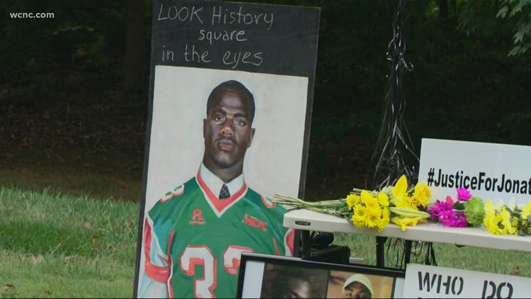 8 years since Jonathan Ferrell's death, loved ones still calling for reform