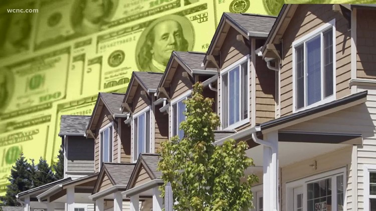 Where's the money? Buyer fatigue cooling down housing market