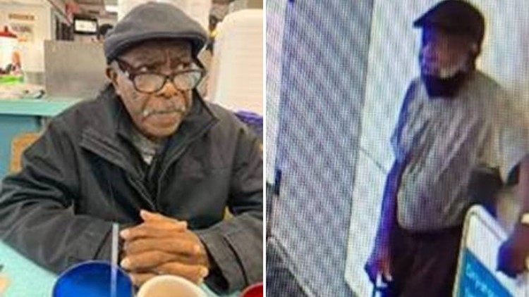 Man reported missing at Charlotte airport