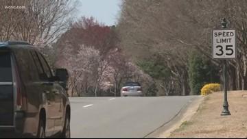 Mecklenburg County sheriff facing backlash