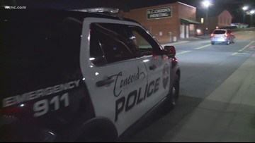 Concord PD targets drunk drivers with new DWI Task Force