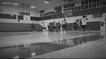 New NC bill would require heart tests for student-athletes