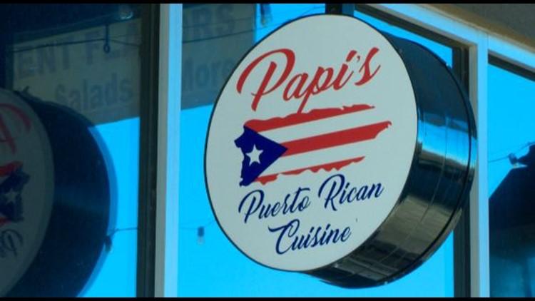 Popular Charlotte Puerto Rican restaurant takes to TikTok after break-in