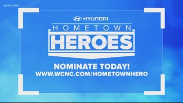 Nominate your Hometown Heros by October 2
