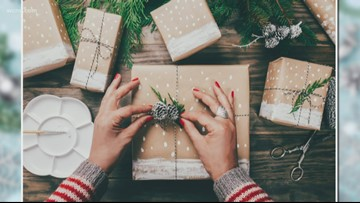 More parents are going with the '4 gift rule' this Christmas