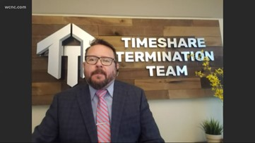 The pandemic's impact on timeshare owners