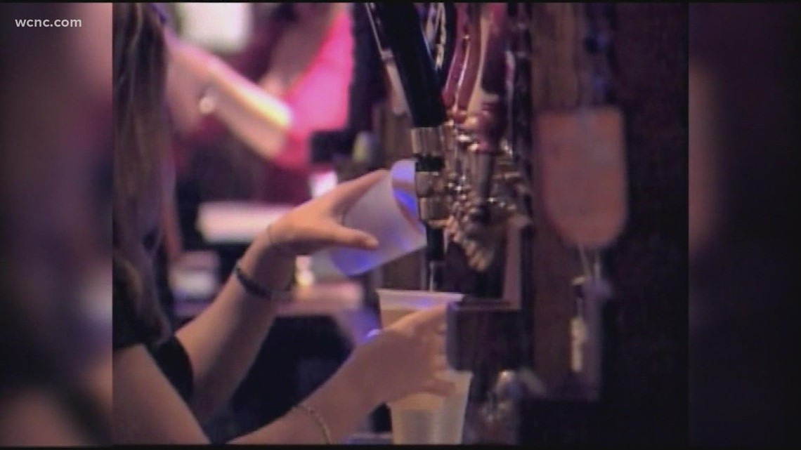 NC restaurants asking for help from congressional representatives