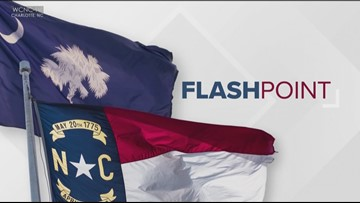 Flashpoint 4/7: NCGOP chairman indicted