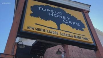 Food temperature repeat violations on Restaurant Report Card