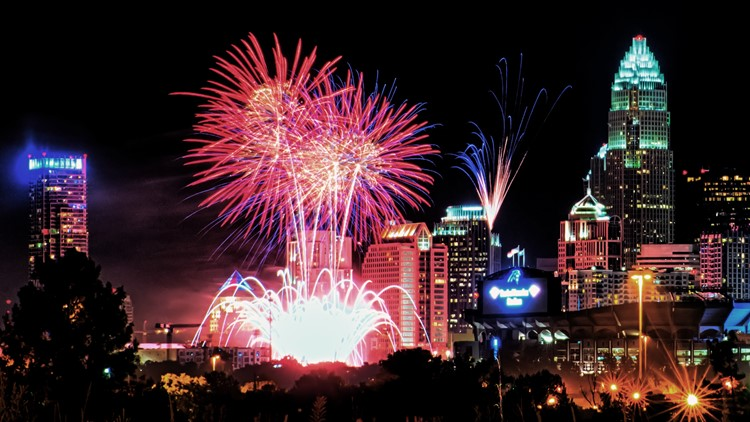 Fourth of July Skyshow to return in 2021