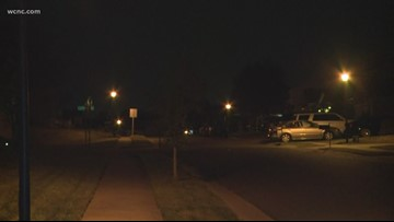 Man shot in north Charlotte, police say