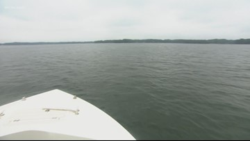 First responders promote water safety ahead of Memorial Day weekend