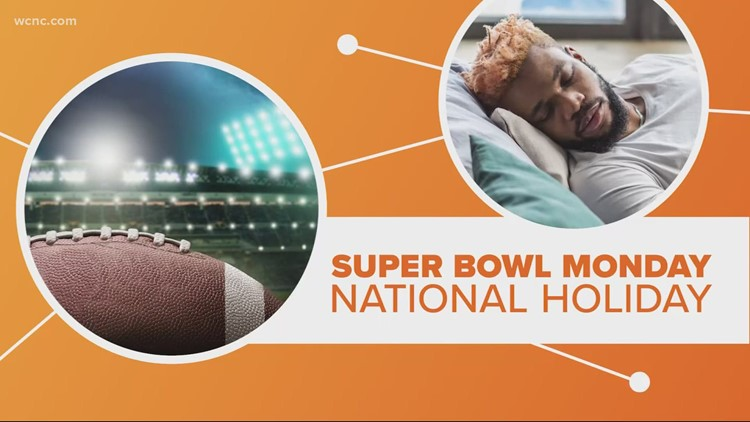 Should Super Bowl Monday be a national holiday?
