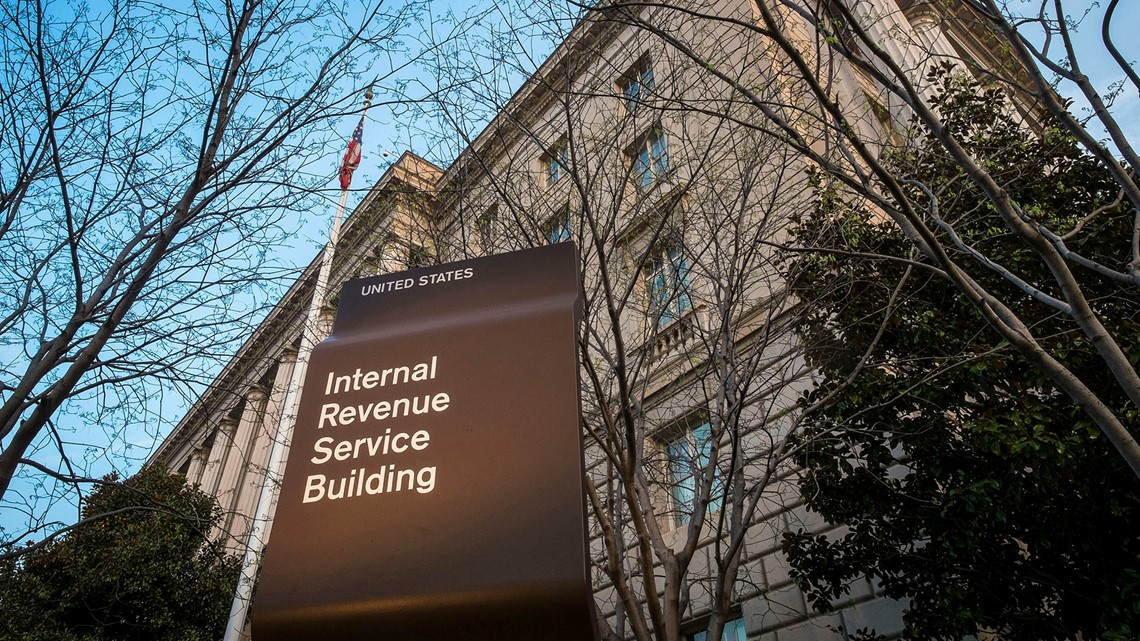 That letter from the IRS about an error with your tax return is real
