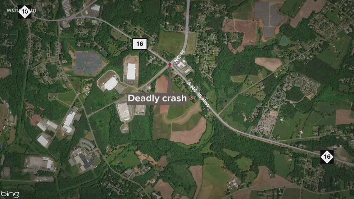 No students onboard during fatal collision involving school bus