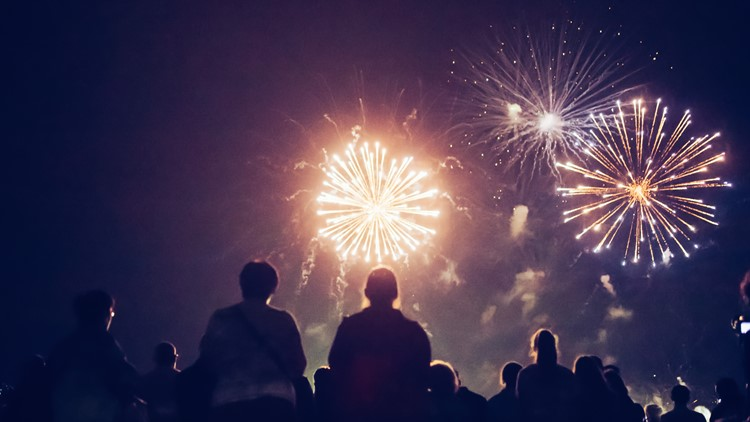 CLT Happenings: Where to watch fireworks this Fourth of July in Charlotte