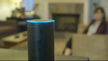 Alexa could potentially save your life during a heart attack, researchers say
