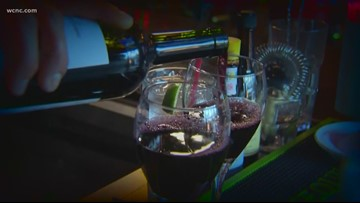 Spiked drink case not being investigated as crime due to North Carolina law loophole