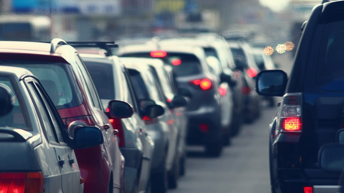 How has the COVID-19 pandemic impacted rush hour traffic?