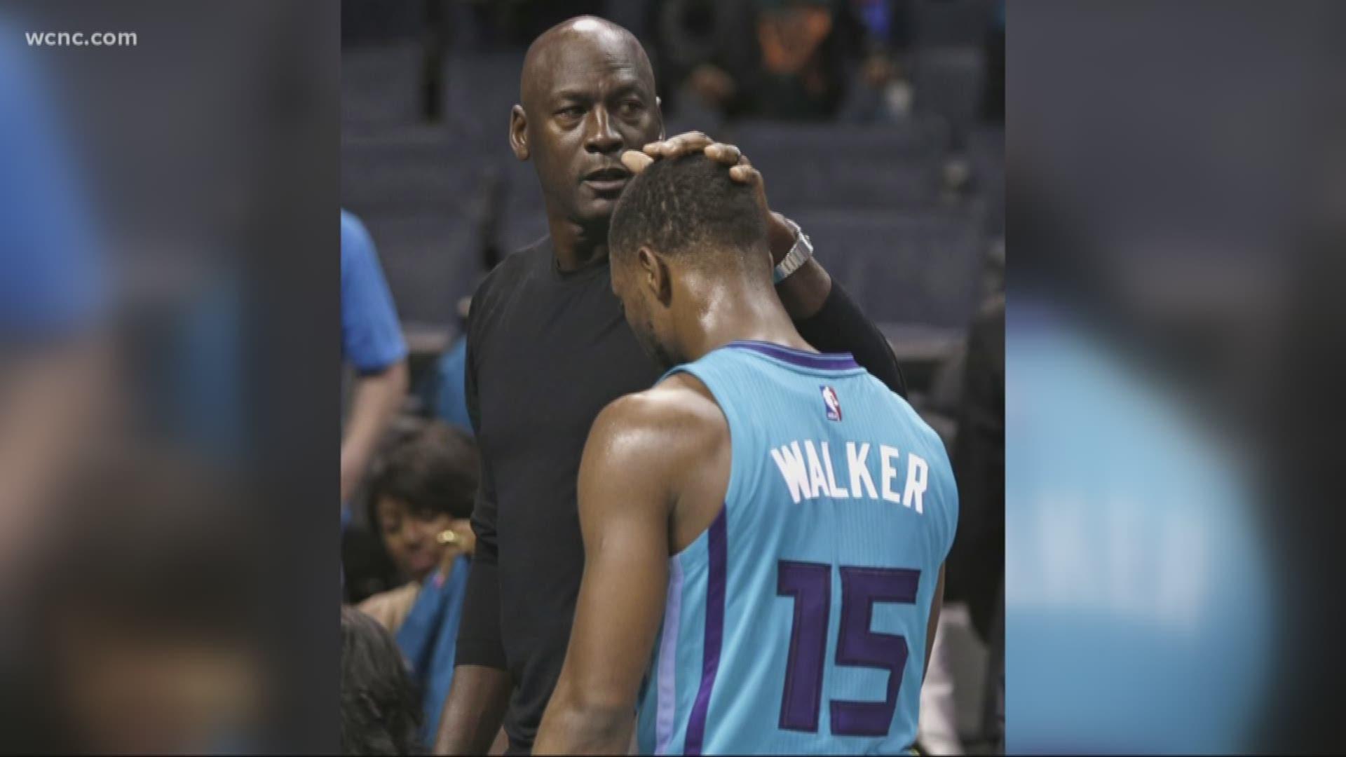 Wojnarowski Boston Celtics Favorites To Sign Charlotte Hornets Free Agent Nba All Star Kemba Walker Wcnc Com