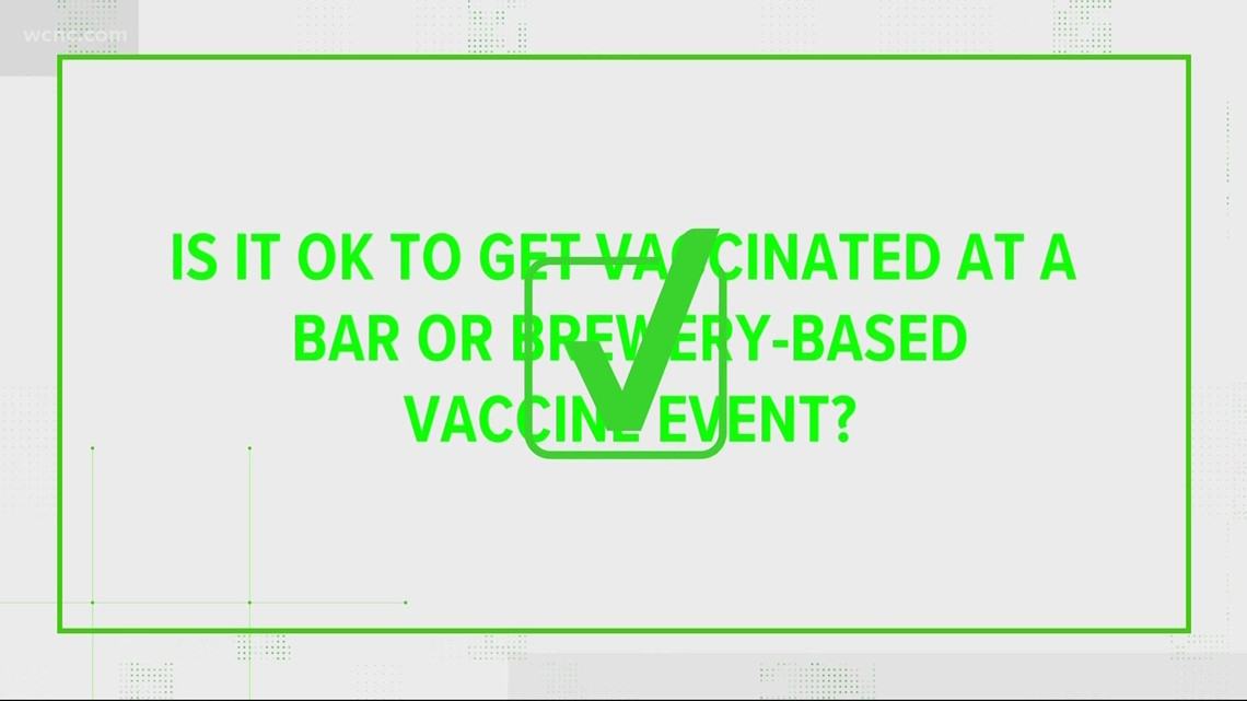 Can alcohol weaken the effects of the COVID-19 vaccine?