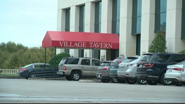 Village Tavern customers rush to get vaccinated after hepatitis A exposure