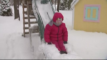 Keeping your family safe during the winter