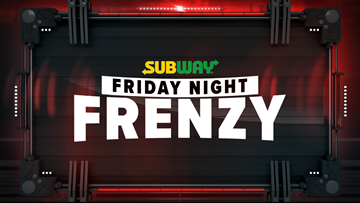 Friday Night Frenzy! Week 13 high school football scores