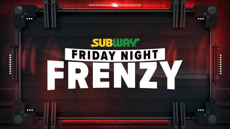 Friday Night Frenzy! Week 4 high school football scores