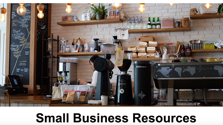 Resource Guide: City of Charlotte 'open for business' initiative to support small businesses