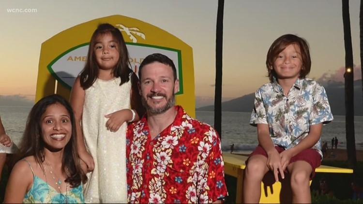 Carolina Has Heart: Boy raises money for adoption organization