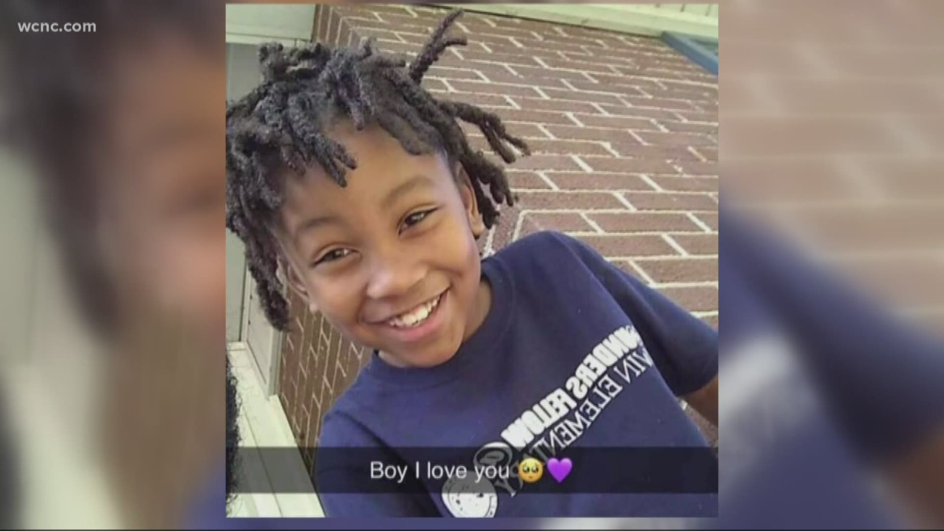 10 Year Old Killed In Lancaster Shooting Was Shot By Friend Wcnc Com