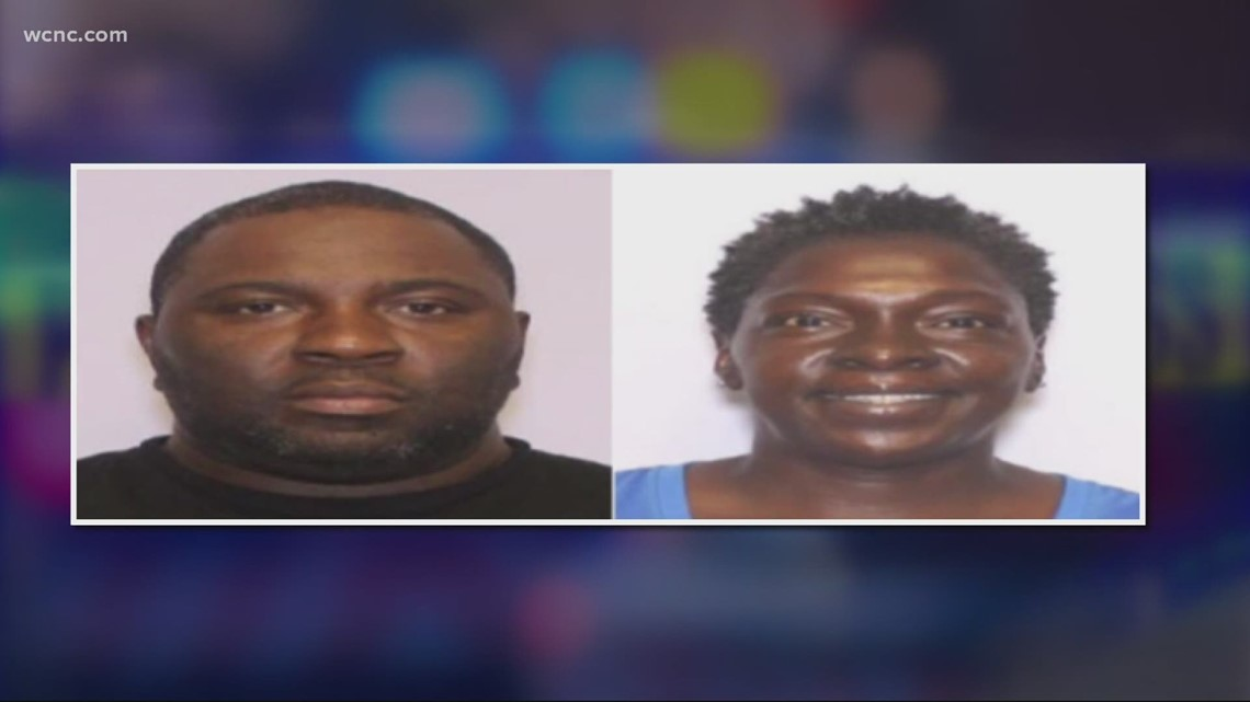 Two murder suspects arrested after body found in Chester County
