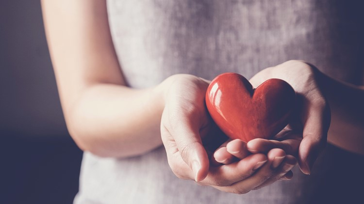 YouDay: How generous is your heart?