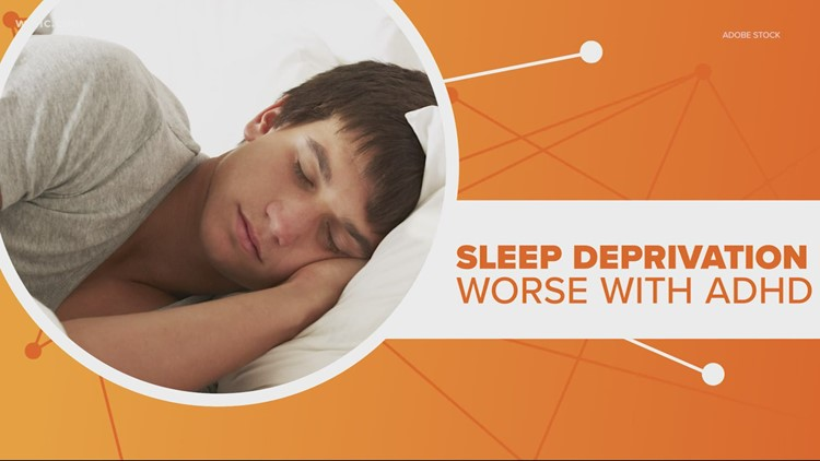 Why sleep is critical to the development of teenagers