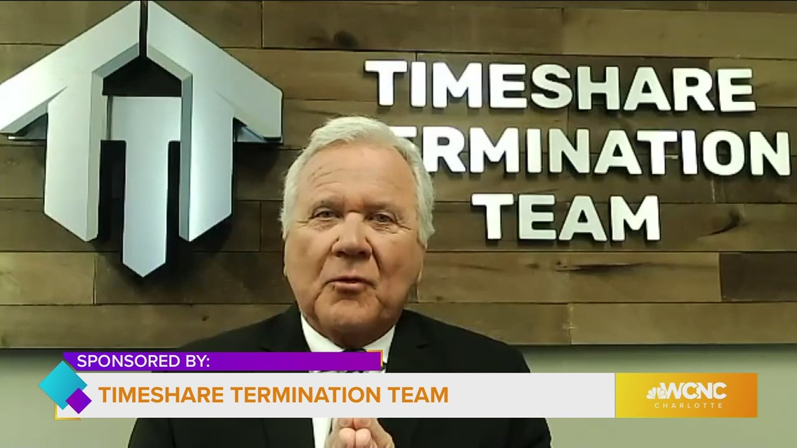 Getting rid of a timeshare you never use