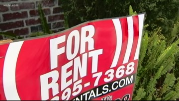Real estate scam costs Gastonia mother nearly $1,000