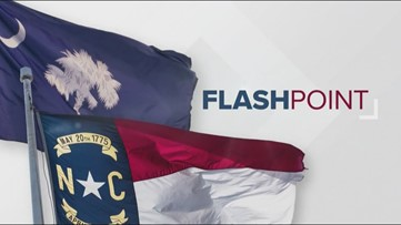 Flashpoint 11/10: Republicans unable to override Governor budget veto