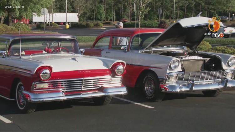 Local car club still cruising after 35 years