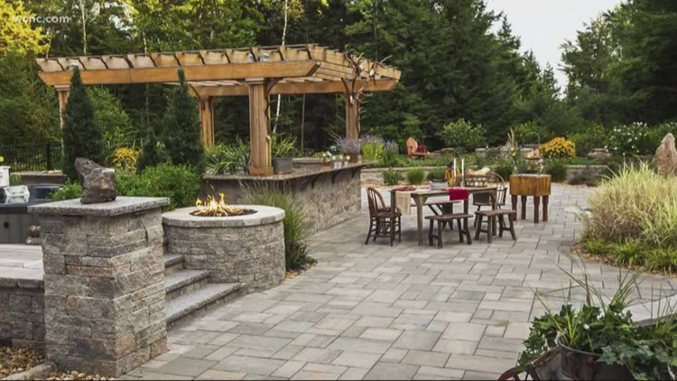 Merveilleux Watch:Upgrade Your Patio Or Deck With Fun Outdoor Living