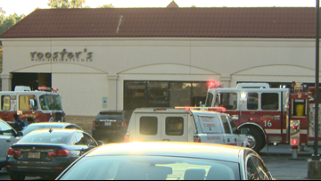 Investigation underway after South Park restaurant fire