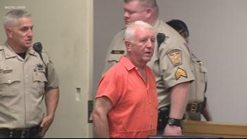 Man charged with murder in Gaston County restaurant crash due in court