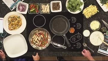 Recipe: No cook white sauce