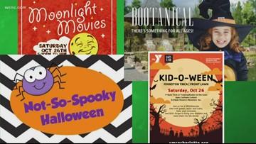 4 free family activities ahead of Halloween