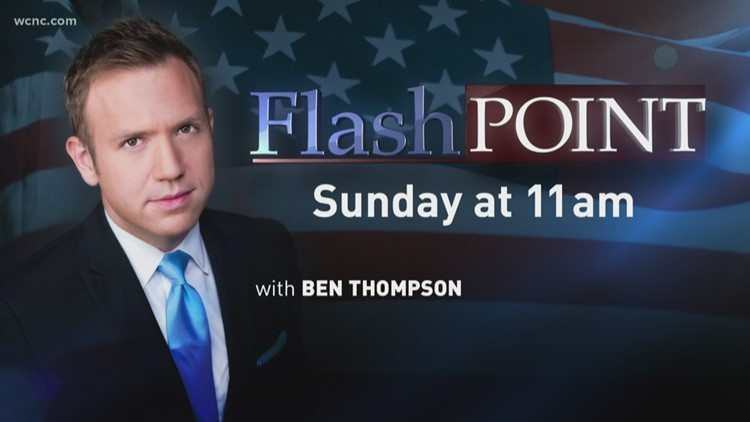 Flashpoint: Little rest for Dan Bishop before next campaign