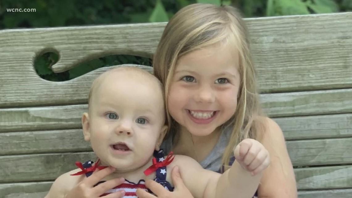 SC family explains decision to participate in children's vaccine trials
