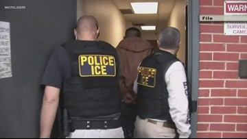 Charlotte immigration attorney: Phones ringing with concerned immigrants since announcement of raids