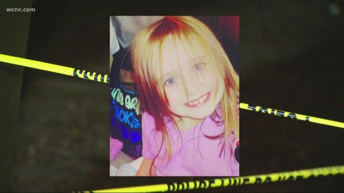 6-year-old Faye Swetlik found dead in Cayce, South Carolina   wcnc.com